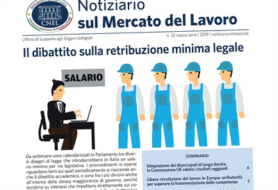 NEWSLETTER ON THE LABOUR MARKET